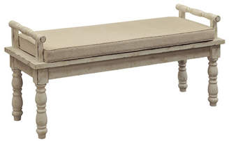Crestview Cottage Two Seat Bench