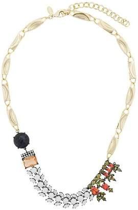 Iosselliani Club Africana necklace