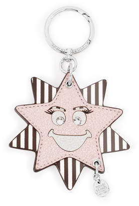 Henri Bendel Star Bag Charm