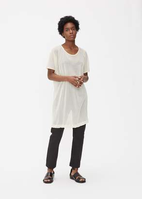 Jan Jan Van Essche Short Sleeve Loose Fit T-Shirt