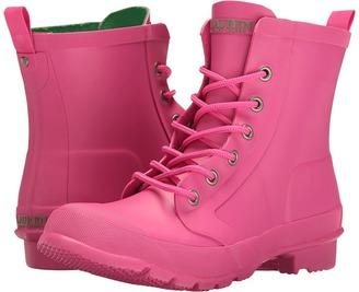 LAUREN Ralph Lauren - Mikenna Women's Rain Boots $69 thestylecure.com