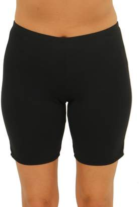 Fit 4 U Fit 4 Ur Hips Bike Shorts