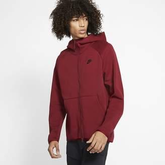 Nike Men's Full-Zip Hoodie Sportswear Tech Fleece