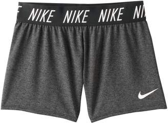 Nike Girls 7-16 Dri-Fit Training Shorts