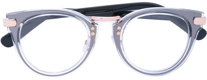 Jimmy ChooJimmy Choo 'JC183' glasses