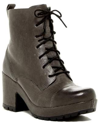 Kork-Ease Cona Military Boot $220 thestylecure.com