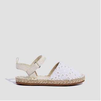 Joe Fresh Toddler Girls' Espadrilles