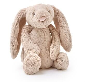 Jellycat Bashful Bunny Beige