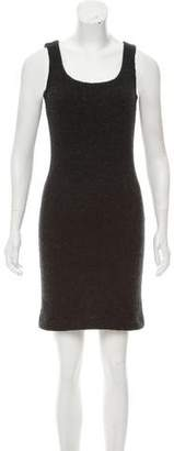 Ralph Lauren Sleeveless Knit Dress