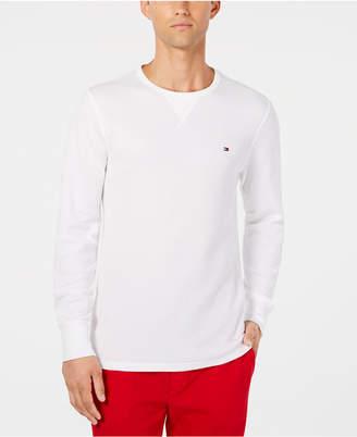Tommy Hilfiger Men's Long-Sleeve Thermal Shirt