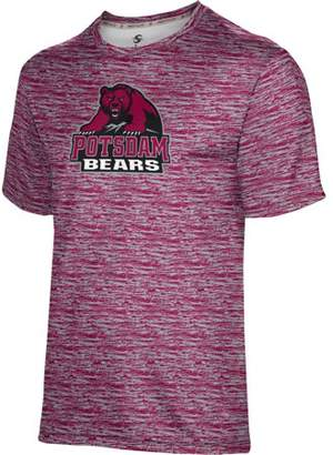 ProSphere Boys' State University of New York at Potsdam Brushed Tech Tee