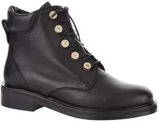 Claudie Pierlot Lace Up Boots