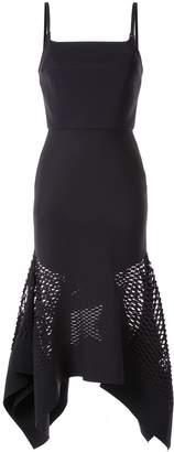 Dion Lee Honey Comb dress