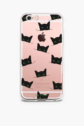 The Casery Pocket Cats Phone Case