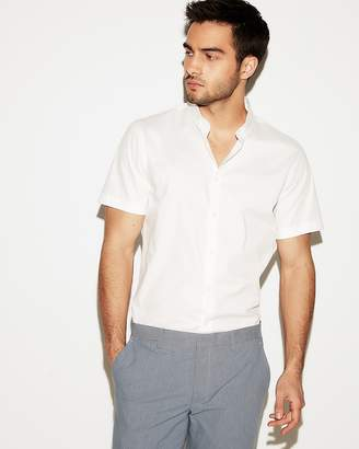 Express Slim Diamond Dobby 1Mx Shirt