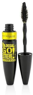 Maybelline NEW Volum' Express The Colossal Go Extreme Mascara - # Leather 9.5ml