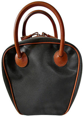 One Kings Lane Vintage Bottega Veneta Marco Polo Bag - The Emporium Ltd.