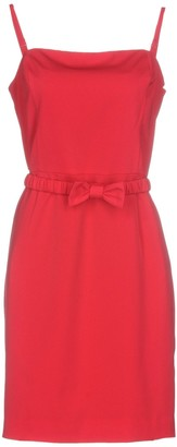 Twin-Set SCEE by TWINSET Short dresses