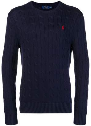 Polo Ralph Lauren classic long sleeved T-shirt