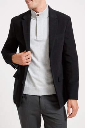 Sportscraft Italian Yarn Dyed Moleskin Jacket