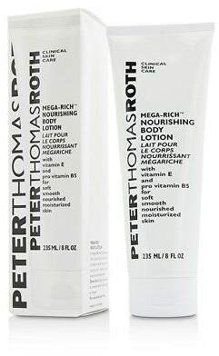 Peter Thomas Roth NEW Mega-Rich Body Lotion 235ml Womens Skin Care