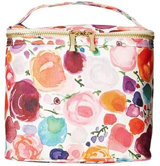 Kate Spade Floral Lunch Tote