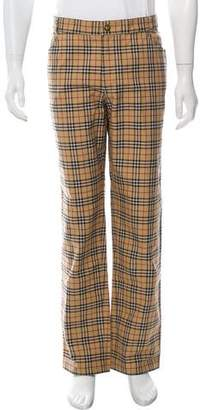 Burberry House Check Casual Pants w/ Tags