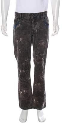 Dolce & Gabbana 14 Straight-Leg Jeans