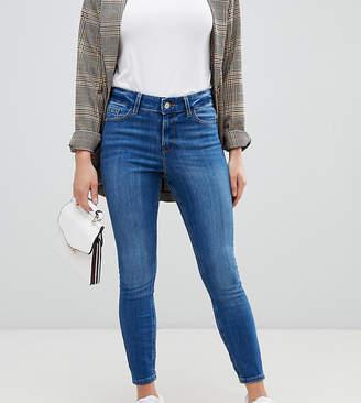 Miss Selfridge Petite Skinny Jeans