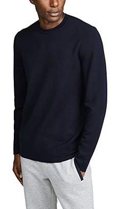 Theory Men's Wool Crewneck Sweater