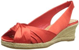 Bella Vita Women's Sangria Wedge Sandal