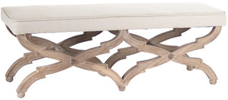 Zentique Crescenzo Bench