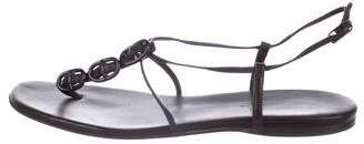 Hermes Chaine d'Ancre Thong Sandals