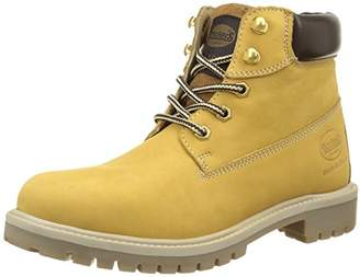Dockers by Gerli Unisex Adults' 35fn699-300910 Combat Boots,(41 EU)