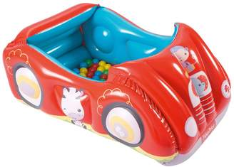 Bestway Fisher-Price Race Car Ball Pit