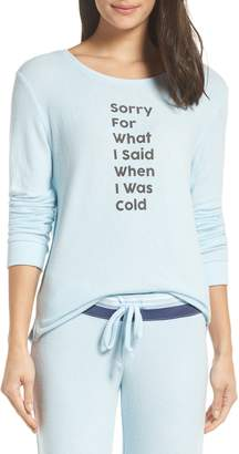 Make + Model Too Cool Pullover