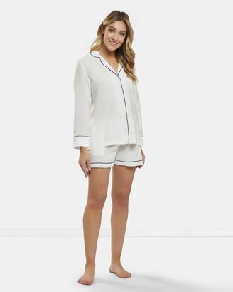 fc24b3f81f White Pajamas - ShopStyle Australia