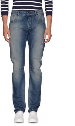 Pierre Balmain Denim pants - Item 42567276RS