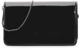 Urban Expressions Luxe Mirrored Crossbody Bag - Women's