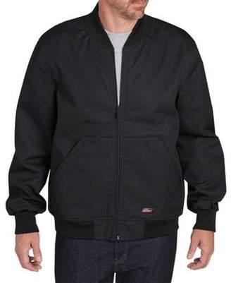 Dickies Genuine  Men's Twill Bomber Jacket