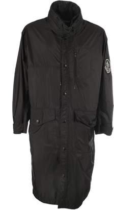 Moncler Oversized Raincoat