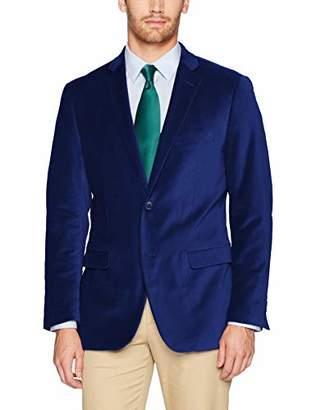 U.S. Polo Assn. Men's Velvet Sport Coat