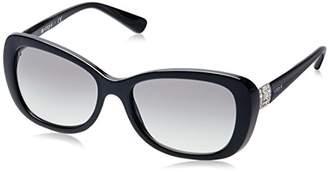 Vogue Women's Injected Woman 0vo2943sb Rectangular Sunglasses