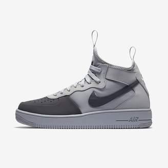 Nike Force 1 Ultraforce Mid Tech Men's Shoe