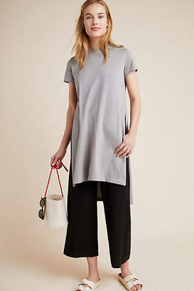 Three Dots Cloudscape Tunic