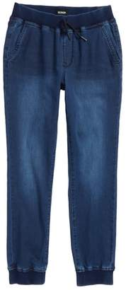 Hudson Nate Denim Jogger Pants