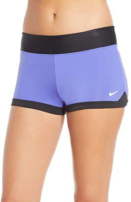 Nike Mesh Waist Kick Shorts