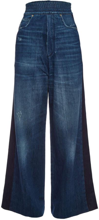 Sophie Wide Leg Jeans