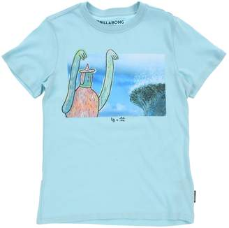 Billabong T-shirts - Item 12234046CF