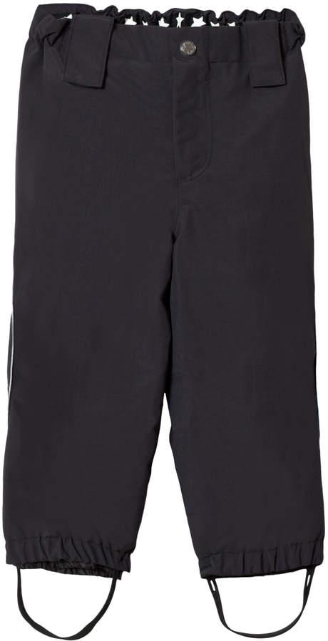 Molo Pollux Active Woven pants Very Black
